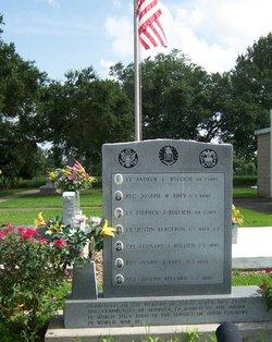 Mowata Cemetery