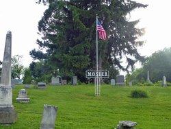 Mosier Cemetery