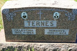 Celestina <i>Wagner</i> Ternes