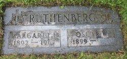 Margaret Ellen <i>Huddleson</i> Ruthenberg