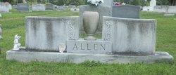 Keturah <i>Windham</i> Allen