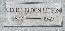 Clyde Eldon Litson
