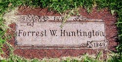 Forrest William Huntington