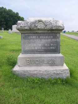 Ella Elizabeth Beucler