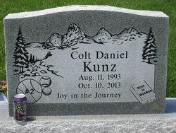 Colt Daniel Kunz