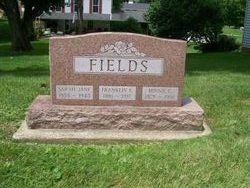 Minnie C. Fields