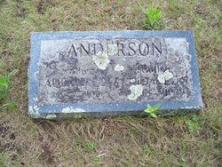 August O Anderson