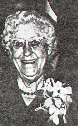 Emma Jane <i>Coon</i> Larner
