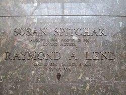 Susan <i>Jazdzewski</i> Spitchak