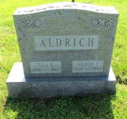 Huron Thomas Aldrich