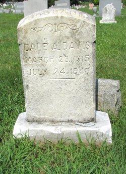 Dale A. Davis