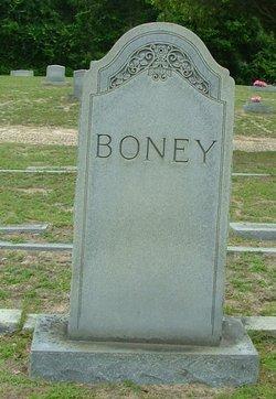 Baby Girl Boney