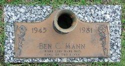 Ben C. Mann