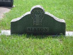 Emmie <i>Jeter</i> Alston