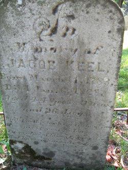 Jacob Keel