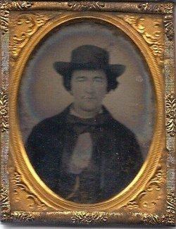 Millard Fillmore Waltz, Jr