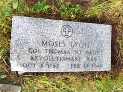 Moses Lyon