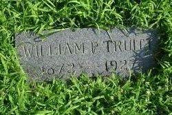 William P. Truitt