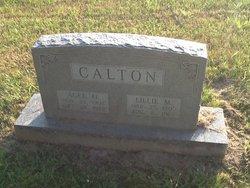 Lillie Calton