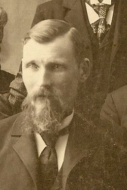 John Olesen Almlie