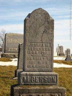 Joshua M. Alberson
