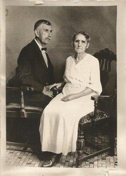 Abraham Linville Abe Walker
