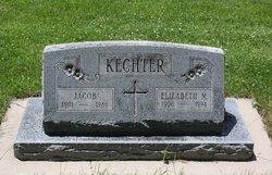 Jacob Kechter