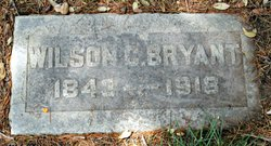 Wilson C. Bryant