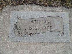 William Bischoff