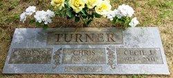 Clarance Edward Turner