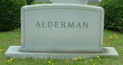 Blanchard Alderman
