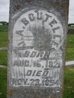 Joseph Augustus Boutelle