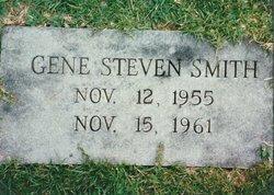 Gene Steven Smith