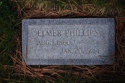 Daniel Elmer Phillips
