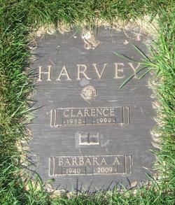 Barbara A Harvey