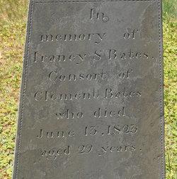 Irene Sanger <i>Burgess</i> Bates
