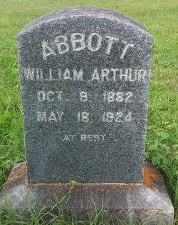 William Arthur Abbott