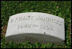 Benjamin Frank Jarrett