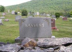 Lydia <i>Coolidge</i> Sayles