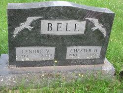 Lenore V Bell