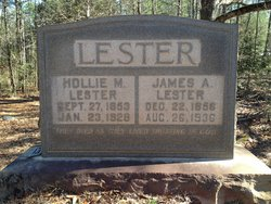 Hollie M.G. <i>Kidd</i> Lester