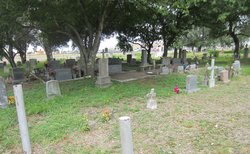 New Collins Cemetery