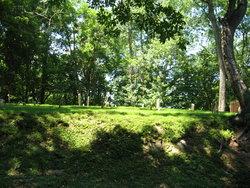 Barnett Burial Ground