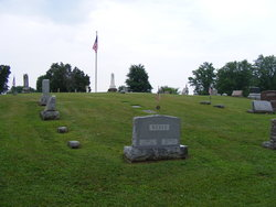 New Lynchburg Masonic Cemetery