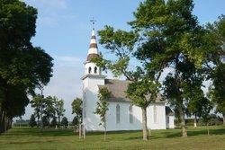 Willow Lake Lutheran Cemetery