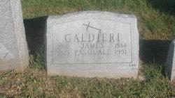 James J Galdieri