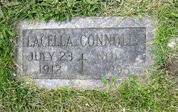 Lacella Virginia Connolly