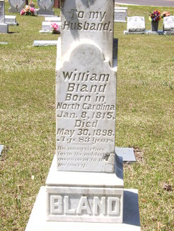 William Bland