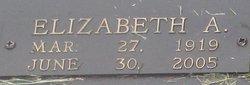Elizabeth <i>Armentrout</i> Vermillon