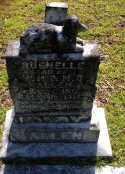 Ruenelle Allen